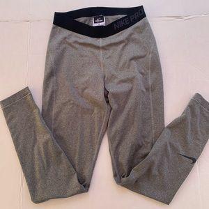 Nike Pro Dri Fit Workout leggings